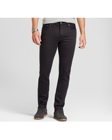 Men's Skinny Fit Jeans - Goodfellow & Co Black 32x32