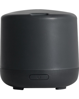 120ml Ultrasonic Oil Diffuser Gray - Made By Design