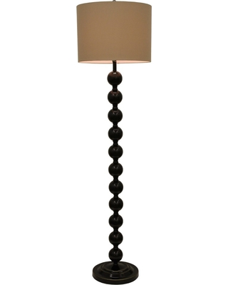 Repeat Floor Lamp Bronze (Lamp Only) - Decor Therapy