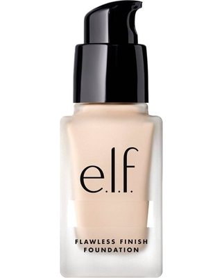 e.l.f. Flawless Finish Foundation 84380 Swan - 0.68 fl oz