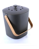 Bamboozle Composter - Black Group