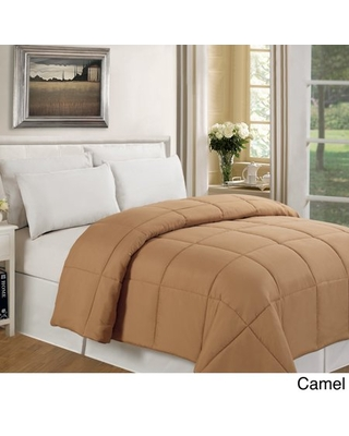 Richmond Home King Comforter in Taupe