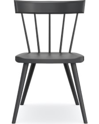 Chatham Side Chair, River Rock