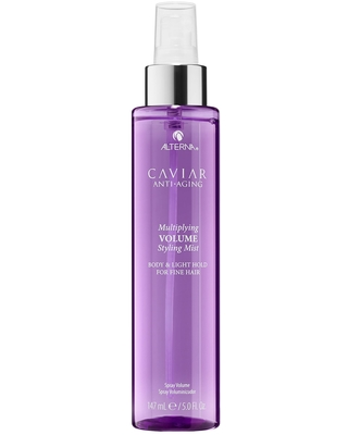 ALTERNA Haircare CAVIAR Anti-Aging® Multiplying Volume Styling Mist 4.8 oz/ 142 mL