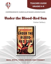 Under The Blood Red Sun - Teacher Guide by Novel Units