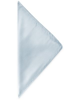 Ultimate Textile Duchess Napkins in Ice Blue (Set of 4)
