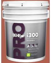 The Best Sales For Behr Pro 1 Gal Bic 46 Clay Red Eggshell Interior Paint