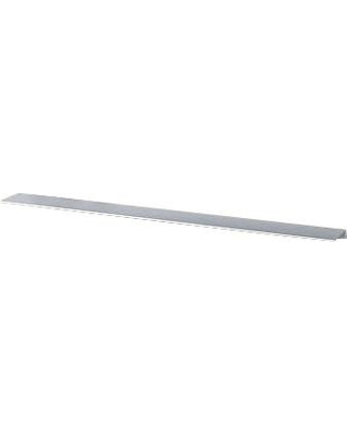 """Peter Pepper Envision® Aluminum Floating Wall Shelf SAXX Size: 60"""""""