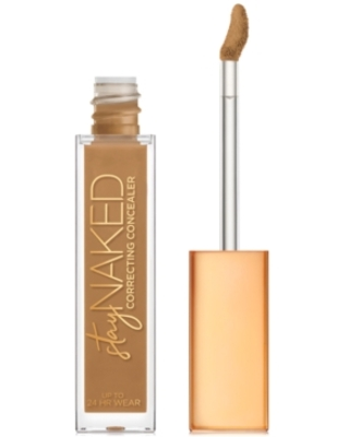 Urban Decay Stay Naked Color Correcting Concealer, 0.35-oz.