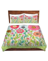 Snag These Sales 13 Off Red Barrel Studio Freshour Pink Tree Microfiber Duvet Covers Rbsd4029 Size King