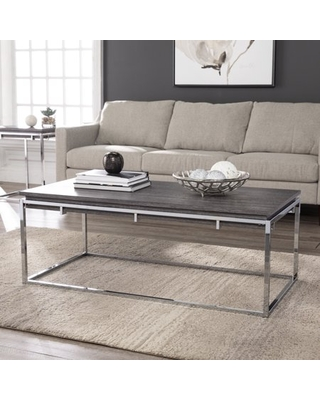 Glaslyn Contemporary Cocktail Table