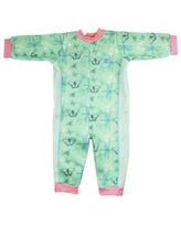 Warm In One Baby Wetsuit Dragonfly Large 6-12 Months