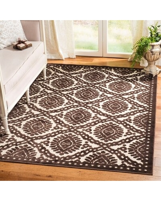 Can T Miss Deals On Hand Tufted Burl Area Rug Martha Stewart Rugs Rug Size Rectangle 5 3 X 7 6
