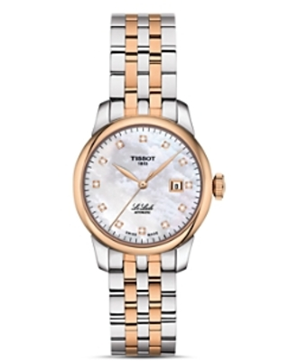 Tissot Le Locle Watch, 29mm
