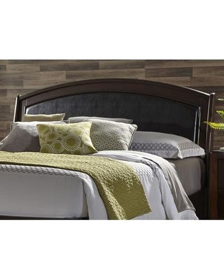 Darby Home Co Loveryk Upholstered Panel Headboard ECID4589 Size: Queen