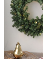 Northlight 60 in. Pre-Lit Canyon Pine Artificial Christmas Wreath