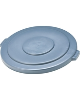 Rubbermaid Trash Can Lid, Gray