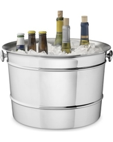 Stainless-Steel Beverage Bucket