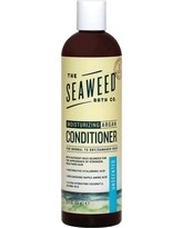 The Seaweed Bath Co. Natural Moisturizing Unscented Argan Conditioner - 12 fl oz