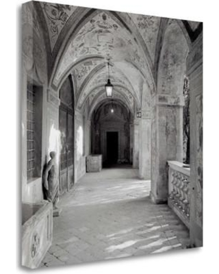 "Tangletown Fine Art 'Padova - 1' Photographic Print on Wrapped Canvas ICABIT2171-2020c Size: 30"" H x 30"" W"