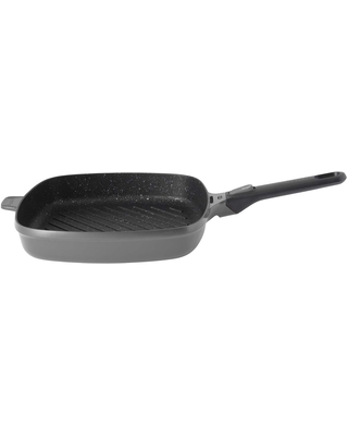 BergHOFF Gem Stay-Cool Square Grill Pans