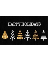 Check Out Deals On Mohawk Home Holiday Moose Gray Area Rug 1 6x2 6