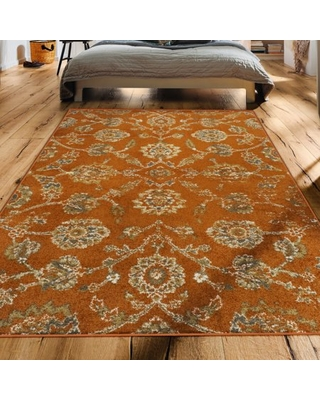 Impressions 6mm Pile Height Brookshire Collection Area Rug