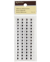 6Mm Clear Adhesive Rhinestones By Recollections™ | Michaels®
