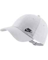 8dc58152 Shopping Special: Nike Sportswear Heritage 86 N7 Adjustable Hat (Blue)