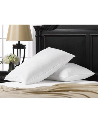 Alwyn Home Down Alternative Pillow ANEW2569 Size: King
