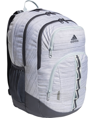 adidas adidas Prime V Backpack, Two Tone Wht/Sky Tint Onx from DICKS Sporting Goods   ShapeShop