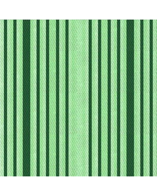 East Urban Home Wool Green/Light Green Area Rug X111967787 Rug Size: Rectangle 3' x 5'