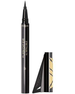 c6074a230a1 Special Prices on L'Oreal Paris Flash Cat Eyeliner 220 Black - 0.02 ...