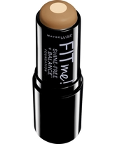 Maybelline Fit ME Shine-Free + Balance Foundation - 330 Toffee