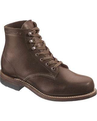 217d50e45ae Special Prices on Wolverine Women's 1000 Mile Boot - 6.5 M - Brown