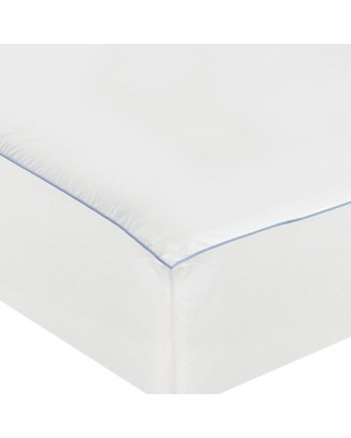 Sealy® Cool Comfort Waterproof Twin Mattress Protector