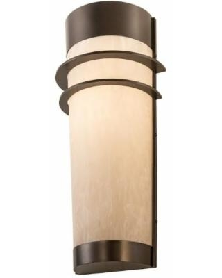 2nd Avenue Design Cilindro 16 Inch LED Wall Sconce - 55213-246
