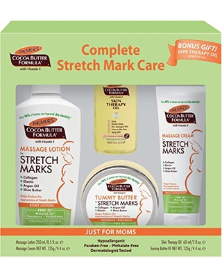 The Best Sales For Palmer S Cocoa Butter Formula Complete Stretch