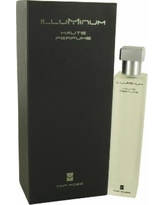 Illuminum Taif Rose For Women By Illuminum Eau De Parfum Spray 3.4 Oz