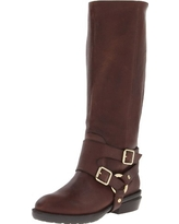 Kenneth Cole New York Women's Reply It Riding Boot,Brown,6 M US