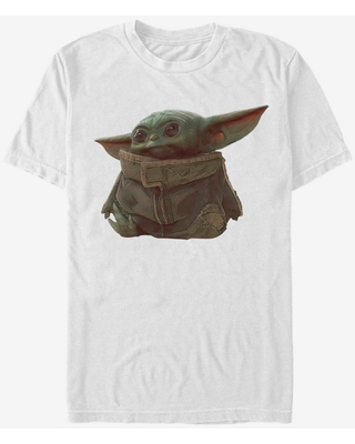 Star Wars The Mandalorian The Child Photoreal T-Shirt