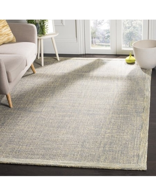 Safavieh Abstract Clive Bordered Area Rug or Runner