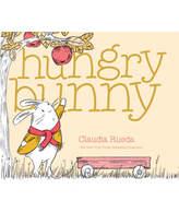 Hungry Bunny - Books for Ages 3 to 5 - Fat Brain Toys