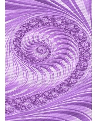 Find Deals On Kass Abstract Wool Purple Area Rug East Urban Home Rug Size Rectangle 2 X 3