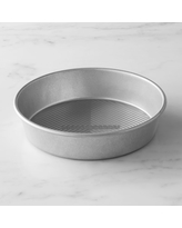 Williams Sonoma Cleartouch Nonstick Round Cake Pan, 9""