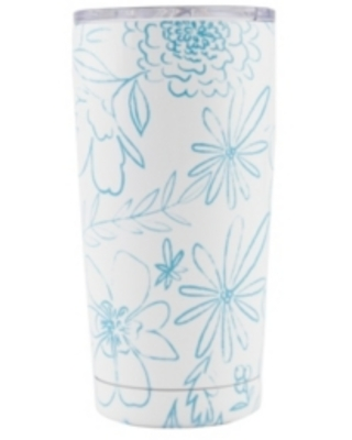 Thirstystone by Cambridge 20oz All Purpose Double wall Tumbler