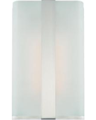 Designers Fountain Urban 11 Inch LED Wall Sconce - LED6071-SP