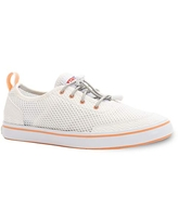 Xtratuf Riptide WOMEN'S Airmesh Deck Shoes, White (XWR-100)