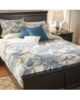 Darby Home Co Breese Duvet Cover DBHC8159 Size: Queen