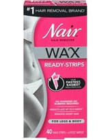 New Savings On Nair Face Roll On Hair Remover Wax Kits Pack Of 6